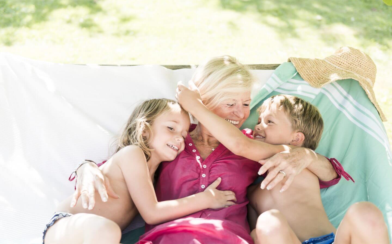 Urlaub mit der ganzen Familie in der Steiermark - Ballonhotel Thaller