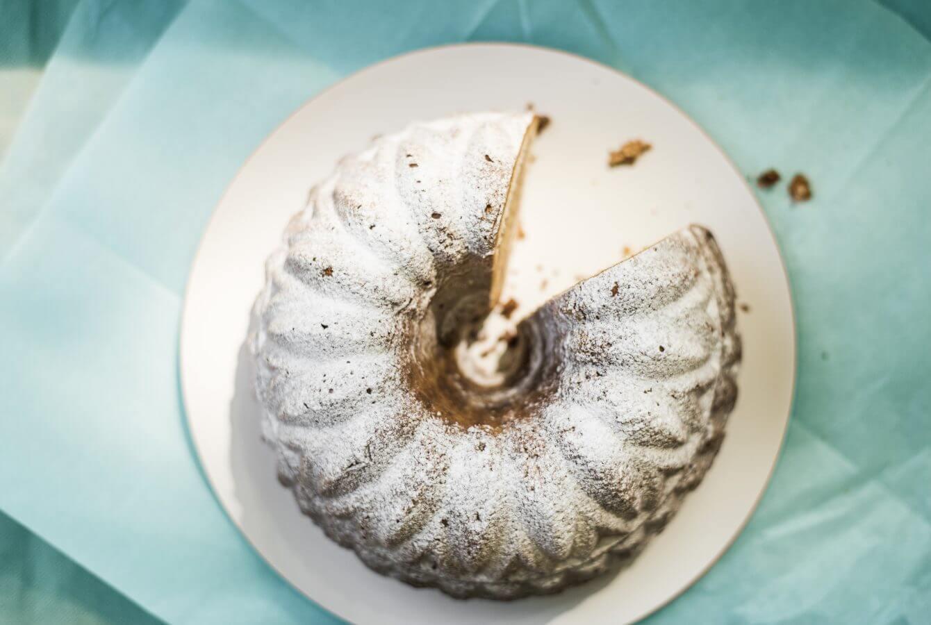 Kuchen im Genusshotel in Kaindorf - Ballonhotel Thaller