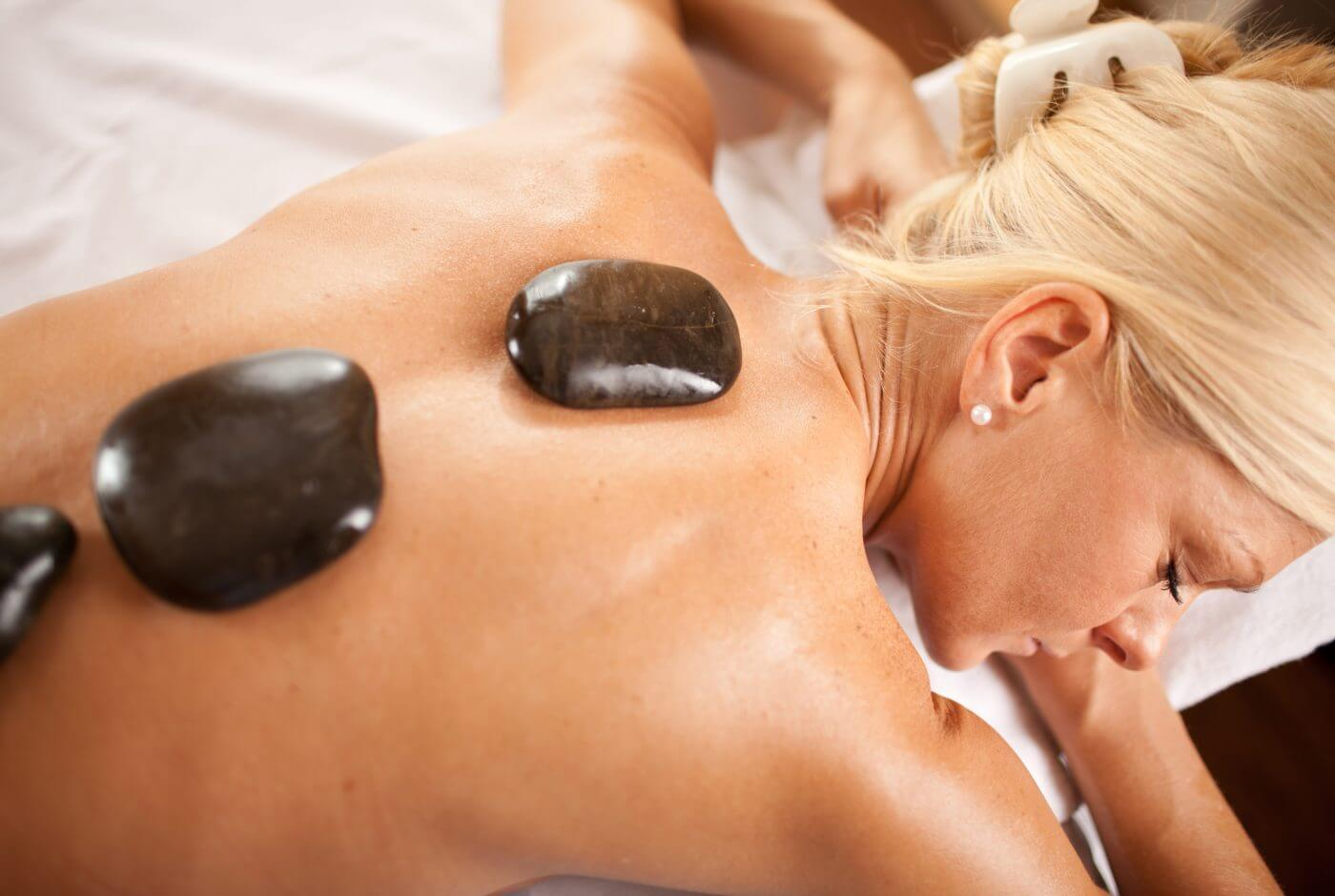 Hot Stone, Wellness