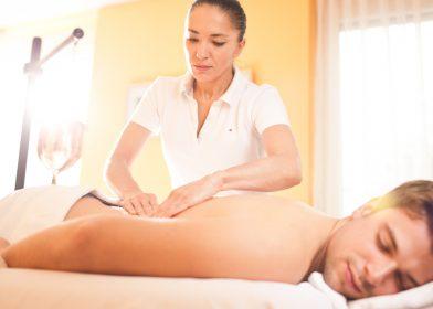 Massage Ballonhotel